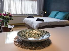 阿姆斯特丹之家工艺品酒店