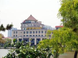 锦江之星威海山东大学酒店