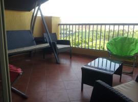 Apartment in Golf Porto Marina