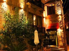 Tas Otel 17, Behramkale