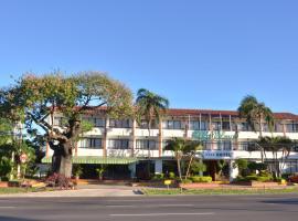 拉斯帕尔马斯酒店