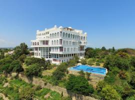 La Residence Hotel & Spa, Adama (Arsi附近)