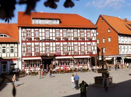 维格黑尔茨环形酒店