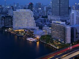 曼谷香格里拉酒店