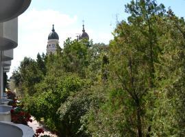 Casa de Oaspeți Sfântul Nicolae, 雅西