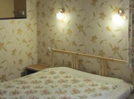 Apartments on ul Kirova 13