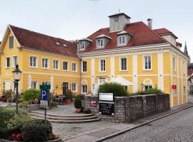 巴登伯格霍夫酒店