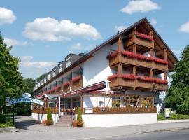 菲德蒙齐格酒店