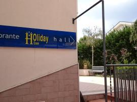Hotel Holiday House, 圣乔瓦尼·罗通多