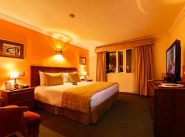 昆卡征服者酒店