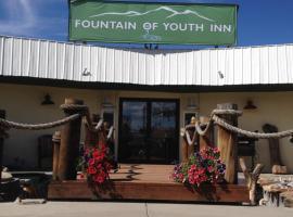 Fountain of Youth Inn