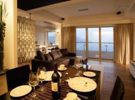 赤柱东方酒店,位于香港浅水湾附近的酒店