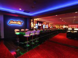Grand Z Casino Hotel, Central City