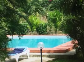 Villa Wanji Private Escape