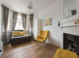 伦敦迪莫罗拉公寓