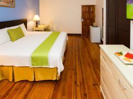 利瓜尼亚俱乐部酒店