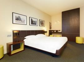 基里亚德奥利机场安蒂蒙酒店