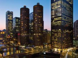 芝加哥朗廷酒店