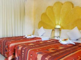 拉鲁皮塔别墅酒店