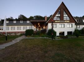 Land-gut-Hotel Barbarossa, Kelbra