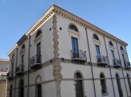 幸运宫饭店, 圣亚加塔·迪·米利特
