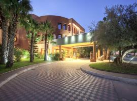 Hotel Eden Airport