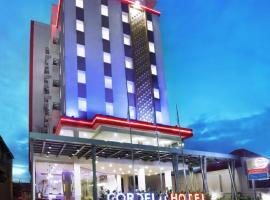 日惹考德迭拉卡德迪卡黛维酒店
