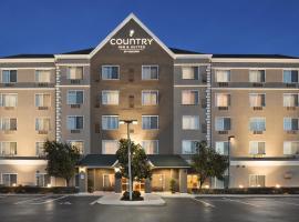 Country Inn & Suites by Radisson, Ocala, FL, 奥卡拉