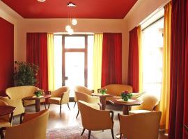 Euro Hotel, Edolo