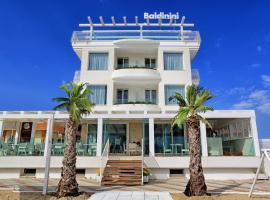 巴尔迪尼尼酒店