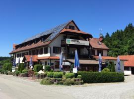 泽尔滕巴彻霍夫酒店