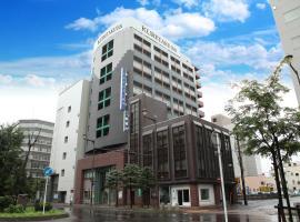 旭川吴竹酒店, 旭川