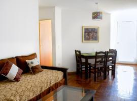 Apartamento Obispo Trejo