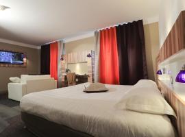 圣皮埃尔夸雷斯奥里拉克酒店