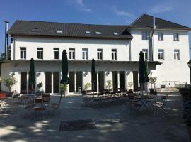 Pfeffermühle Pension und Gastronomie