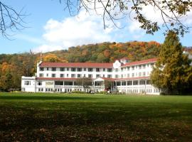 肖尼酒店和高尔夫度假村