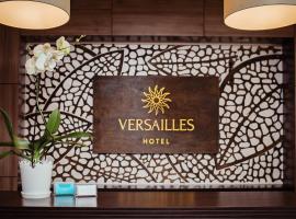 Hotel Versailles, Luts'k