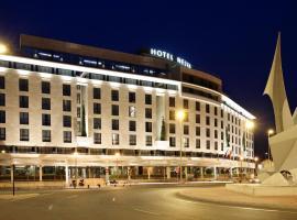 内尔瓦酒店