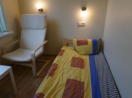 Mimrini 3 hostel, Vecumnieki