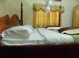 Townview Hotel, Mubende (Mawogola附近)