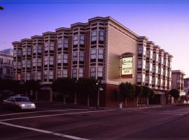 考文垂酒店
