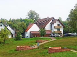 兰德盖斯特霍夫奥博尔施诺霍夫酒店