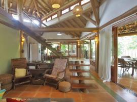 Charmosa Casa Itamambuca