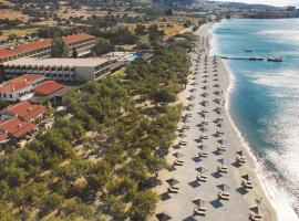 德里萨海滨度假酒店