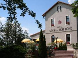 柯尼格阿尔伯特霍酒店