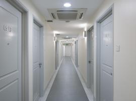 樟宜81酒店