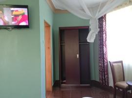 Asamar Country Resort, Mbarara (Rwampara附近)