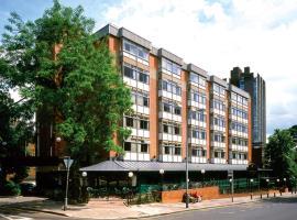 大不列颠汉普斯蒂德酒店