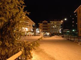 法罗丽亚酒店