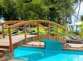 MiCho-House厦门绿化最好的海边两房公寓
